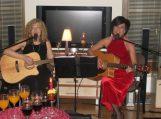 Romatiškos muzikos mylėtojų vakaras