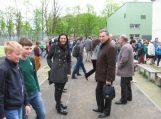 Evakuacijos žinių sklaida mokyklose