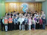 Inkaklių mokykloje-daugiafunkciame centre su vizitu lankėsi Nyderlandų nepaprastasis ir įgaliotas ambasadorius Lietuvoje KORNEL WILLEM SPAANS