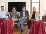 Žinių ir karjeros mugėje – Vilniaus universiteto aktualijos