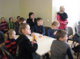Protų mūšis užbaigė projektą, skirtą Lietuvos šimtmečiui