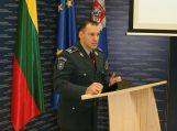 Pristatyti policijos 2015 m. veiklos rezultatai