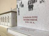 """Išleista nauja knyga """"Švėkšnos žydų bendruomenė XVII-XX a."""""""