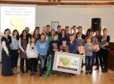 Žinių turnyre – duoklė Mažajai Lietuvai