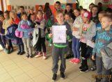 Traksėdžių pagrindinės mokyklos mokiniai dalyvavo veiksmo savaitės renginiuose