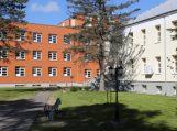 Pranešta apie padėtą sprogmenį Švėkšnos ligoninėje
