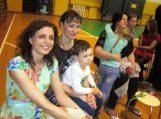 Traksėdžiuose paminėta Tarptautinė šeimos diena