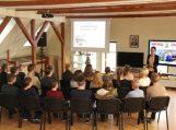 Viktorinoje mokiniai pasitikrino žinias apie Šilutės kraštą ir Mažąją Lietuvą