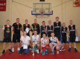 Pasieniečių krepšinio turnyras