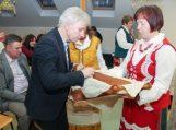 Šv. Agotos – Duonos diena Švėkšnoje