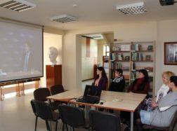 Internetinės transliacijos metu diskutuota apie tautines vertybes