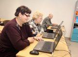 Mokslo metų pradžioje – kompiuterinio raštingumo kursai pradedantiesiems