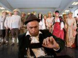 """Po 40 metų atgimsta miuziklas """"Devynbėdžiai"""""""