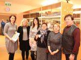 Kalėdinė bibliotekininkų išvyka į Klaipėdą ir vakarinę Palangą