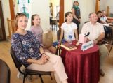 Virtuali šeimų kelionė po užburiančią Švediją bibliotekoje