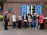 Šilutiškiai aplankė Nidos ir Klaipėdos bibliotekas