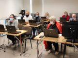 Skaitmeninio raštingumo mokymai bibliotekoje vyksta ir vasarą
