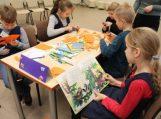 Lėlių teatro elementų pritaikymas vykdant kultūrinę vaikų edukaciją