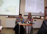 Idėjų mugė su Estijos ir Vakarų Lietuvos bibliotekininkais