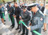 Atidarytas rekonstruotas Šilutės rajono policijos komisariatas