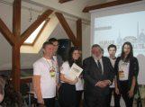 Vilniaus universiteto akademinės dienos Šilutėje – jaunimo galimybė rinktis