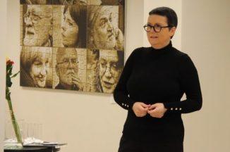 """Kūrybinis susitikimas su Lilija Valatkienė ir jos """"Išrinktaisiais"""""""