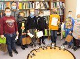 Robotų kovos čempionate