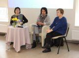 """Surengtas seminaras apie pensijų kaupimo reformą ir """"Sodros"""" išmokų skaičiavimo pakeitimus 2019 metais"""