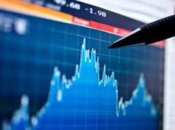 Iki gegužės 2 d. būtina deklaruoti akcijų ir kt. vertybinių popierių pardavimo pajamas