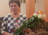 Pažinti iš naujo: Irena Šeputienė