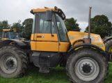 Pavogtas traktorius už 80 tūkst. litų