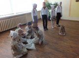 Šv. Agotos, Duonos dienos, paminėjimas Juknaičių pagrindinėje mokykloje