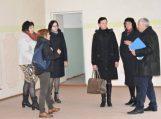Susitikimas su Žemaičių Naumiesčio bendruomene