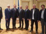 Vakarų Lietuvos savivaldybės, verslas ir mokslas susitarė, kokiomis kryptimis plėtos regiono ekonomiką ateinantį dešimtmetį
