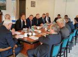 Dėl regioninės politikos pokyčių – pas aukščiausių šalies institucijų vadovus