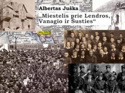 Rengiama spaudai knyga apie Žemaičių Naumiestį