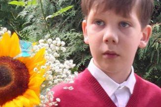 Pareigūnai prašo visuomenės pagalbos ieškant be žinios dingusio Lauryno Čeliausko