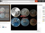 Kiniečiai ėmėsi kaldinti lietuviškus centus