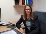 Šilutės rajono apylinkės teisme darbą pradeda teisėja Lina Nainienė
