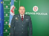 Išrinktas naujasis Tauragės apskrities vyriausiojo policijos komisariato pavaduotojas – Mindaugas Noreikis