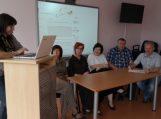 Matematikos mokytojų taryba aptarė metodinę veiklą