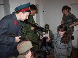 Šilutės muziejus pradeda rengti sovietinių represijų inscenizacijas