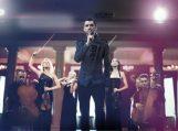 JAV muzikos šedevrai – iškilmingame Kintų festivalio atidaryme