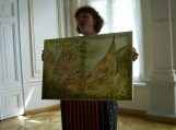 Tris dienas Švėkšnoje vyko kūrybinis rašančių moterų pleneras