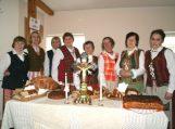 Šv. Agotos diena: laikas šventinti duoną