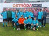 Šilutės futbolininkai (U13) dalyvavo tarptautiniame futbolo turnyre Ostrudoje