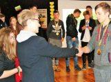 Lietuvos valstybės atkūrimo šimtmečiui pažymėti vykdė sportinį projektą