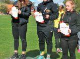 Vilkyčių jaunieji metikai Iškovojo 6 medalius