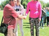 Vilkyčių pagrindinės mokyklos sportiniai pasiekimai