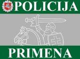 Policija primena saugotis sukčių